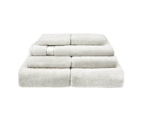 Egyptian Cotton 700GSM Luxury Towel Collection | Grey Mist
