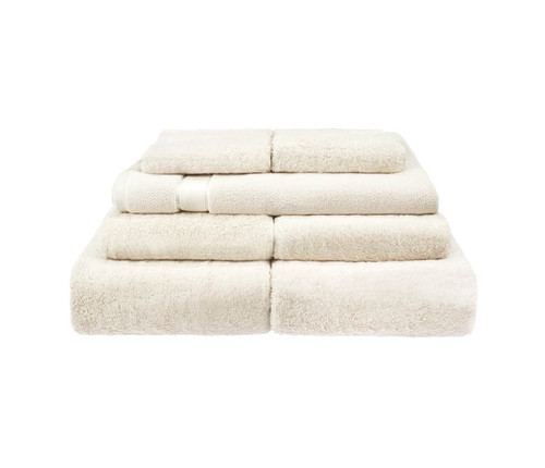Egyptian Cotton 700GSM Luxury Towel Collection | Ivory