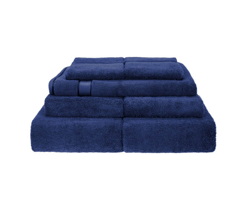 Egyptian Cotton 700GSM Luxury Towel Collection | Navy Blue