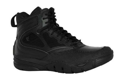 "LALO SHADOW Amphibian 5"" Tactical Boot- Blk Ops"
