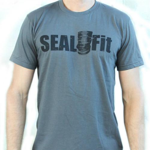 SEALFIT Bumper Plate Shirt