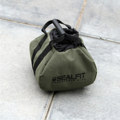 SEALFIT Portable Kettle Sand Bag 0-30lb