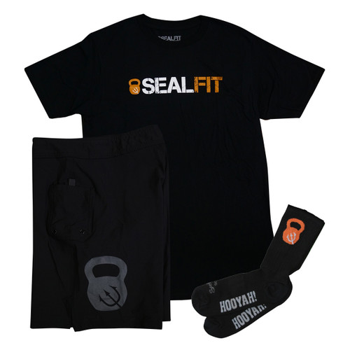 SEALFIT Workout Bundle
