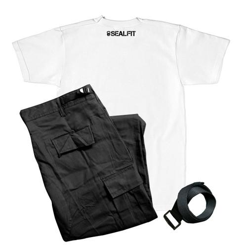 SEALFIT 20X Crucible 6 hour package