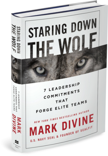 Staring Down The Wolf + Compression Socks