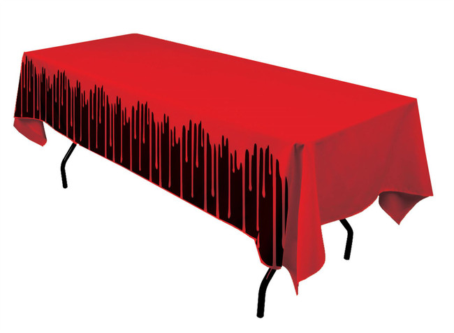 Bloody Table Cover 137x274cm