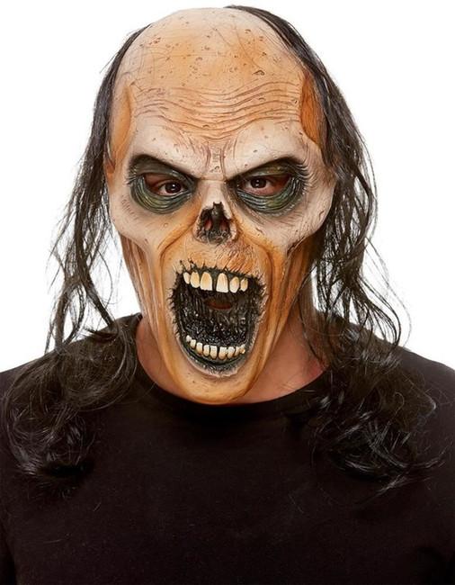 Zombie Latex Mask, Fancy Dress/Halloween Mask