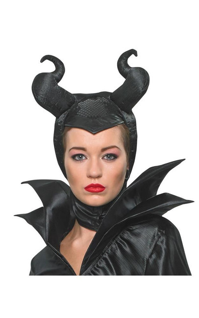 Maleficent Headpiece, Accessory, Fancy Dress