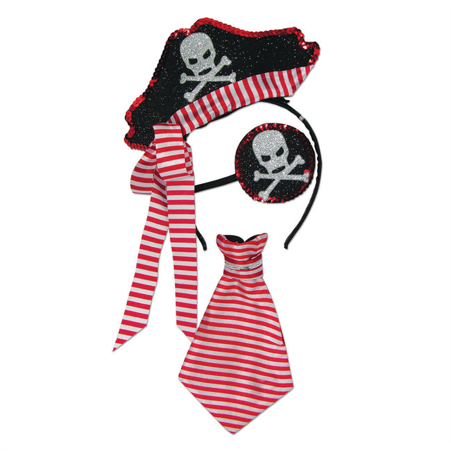 Pirate Kit (Female)
