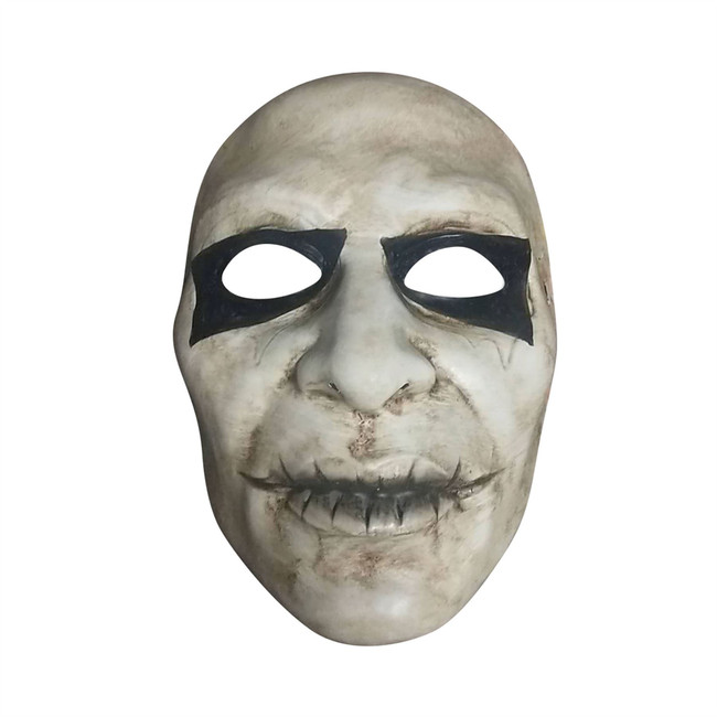 Anarchy, Dilate Face Mask, The Purge, Halloween, Unisex Fancy Dress Mask