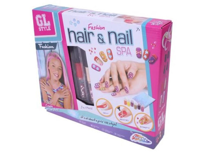 GL HAIR & NAIL SPA, Christmas Stocking Filler/Gift