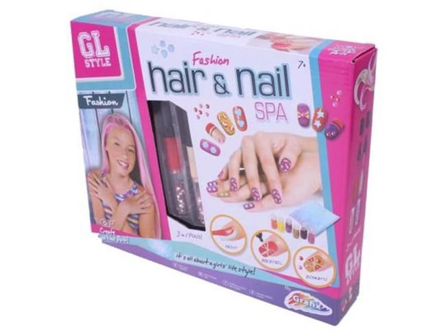GL HAIR & NAIL SPA, Christmas Stocking Filler/Gift