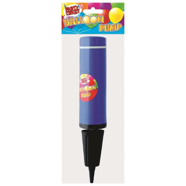 Party Crazy Balloon Pump