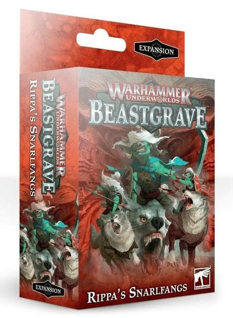 Warhammer Underworlds, Rippa's Snarlfangs