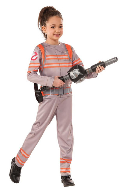 Ghostbusters (Child) Costume, Fancy Dress, Small, US Size, Childrens
