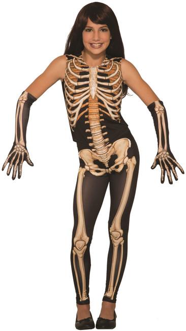 Pretty Bones Skeleton, Small
