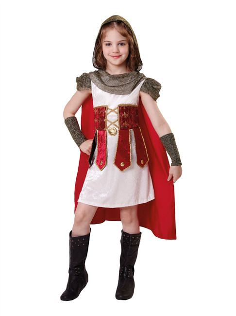 Roman Princess, Medium