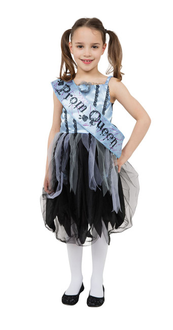 Bloody Prom Queen, Large