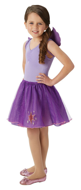 Twilight Sparkle Tutu Set Costume, Fancy Dress, One Size, Childrens