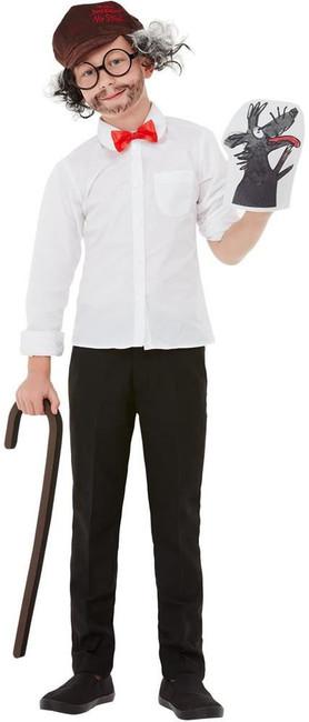 David Walliams Mr Stink Kit, Fancy Dress Accessory