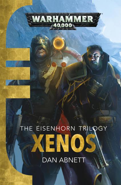 Eisenhorn: Xenos (Paperback), Warhammer 40,000, 40k, Black Library