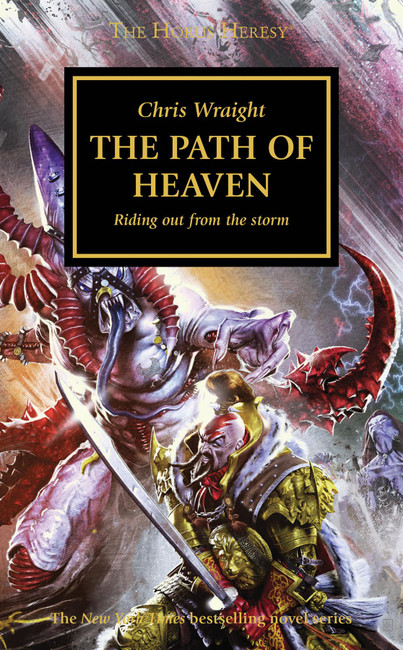 Horus Heresy: Path Of Heaven (Paperback), Warhammer 40,000, Black Library