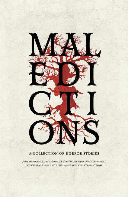 Maledictions (Paperback), Warhammer Black Library