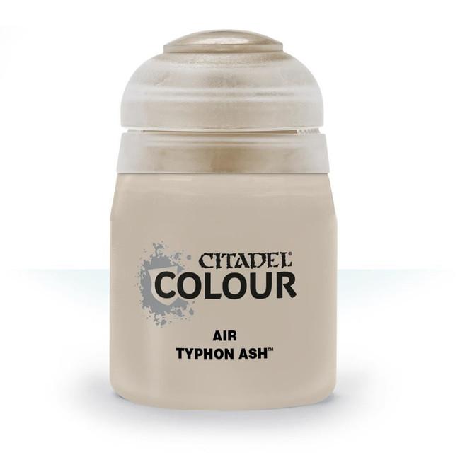 Air Brush Paint: Typhon Ash (24ml) , Citadel/Warhammer Hobby