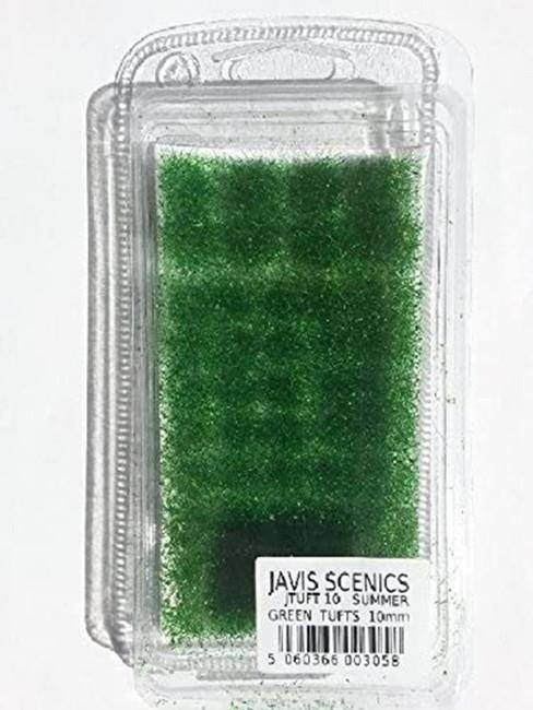 Javis: Tuft Sets 10mm - Summer Grass