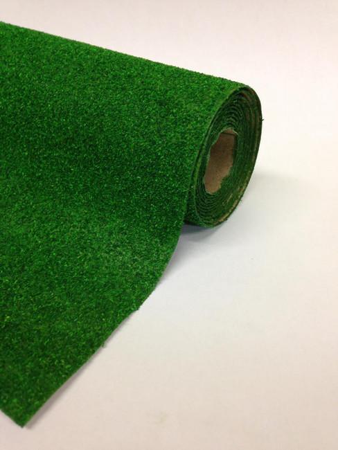 Javis: 48 x 12 No 12. Landscape Mats , Dark Green
