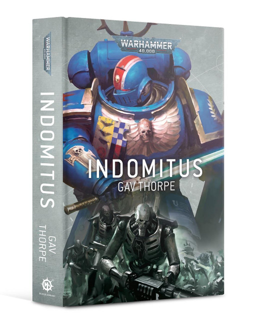 Warhammer 40,000: Indomitus (Hardback), Black Library, Warhammer 40,000