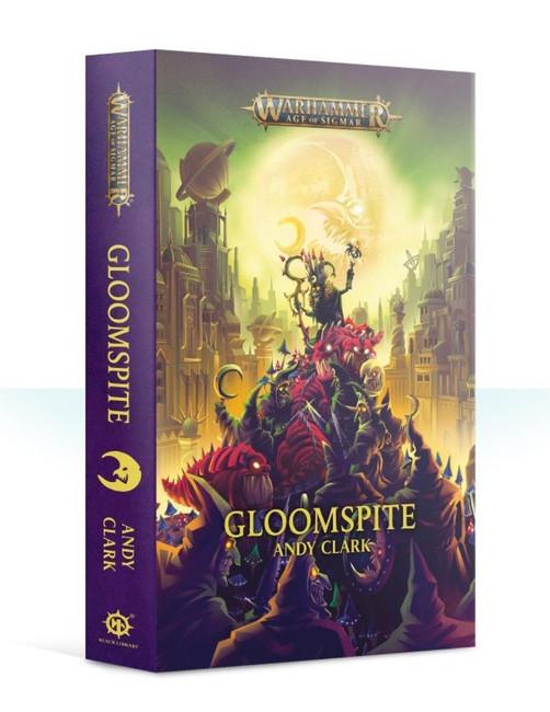 Gloomspite (Paperback), Black Library