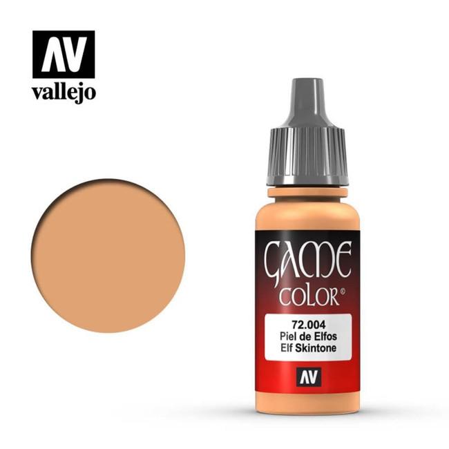 AV Vallejo Game Color 17ml - Elf Skintone