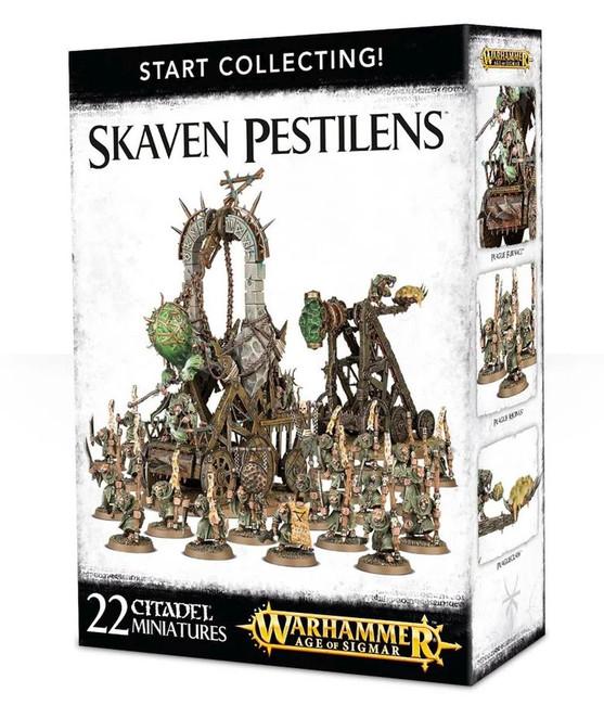 Start Collecting! Skaven Pestilens, Warhammer Age of Sigmar