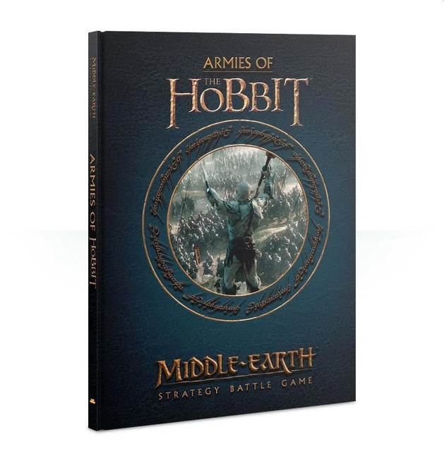 Middle-Earth/Lord Of The Rings: Strategy Battle Game: Armies Of The Hobbit