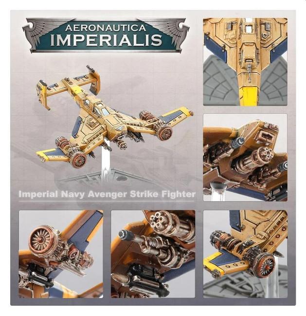 Aero Imperialis: Valkyrie Assault Carriers, Warhammer 40,000