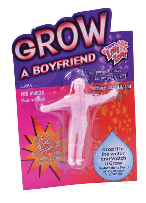 Grow a Boyfriend.