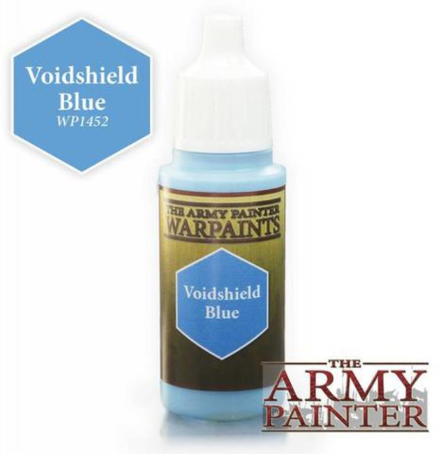 The Army Painter - Voidshield Blue