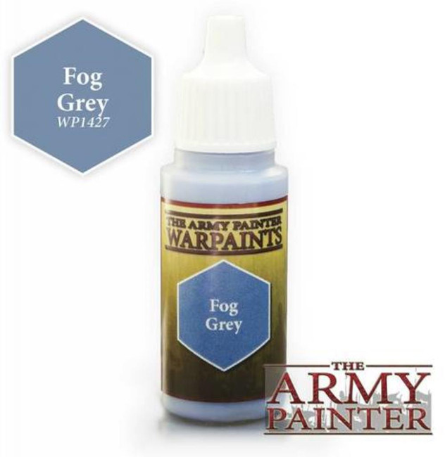 The Army Painter - Fog Grey