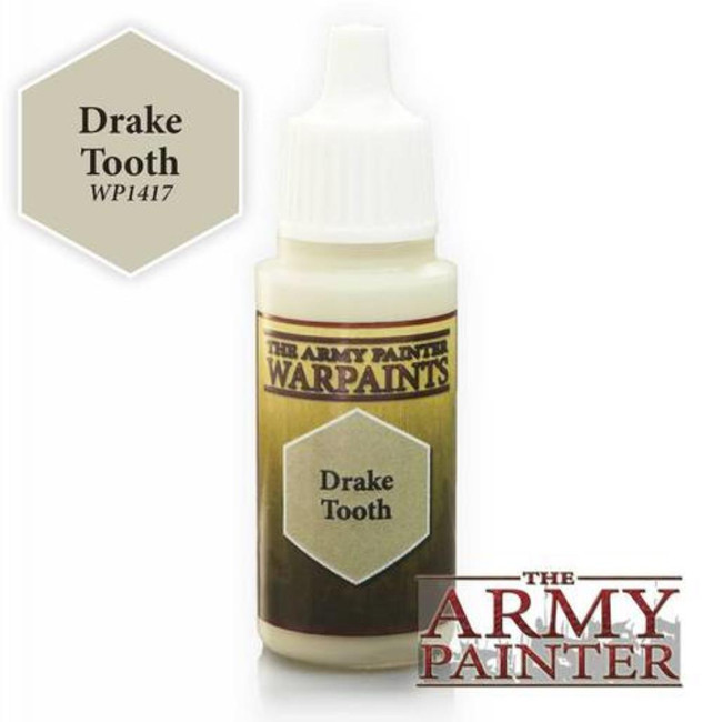 The Army Painter - Drake Tooth
