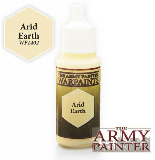 The Army Painter - Arid Earth