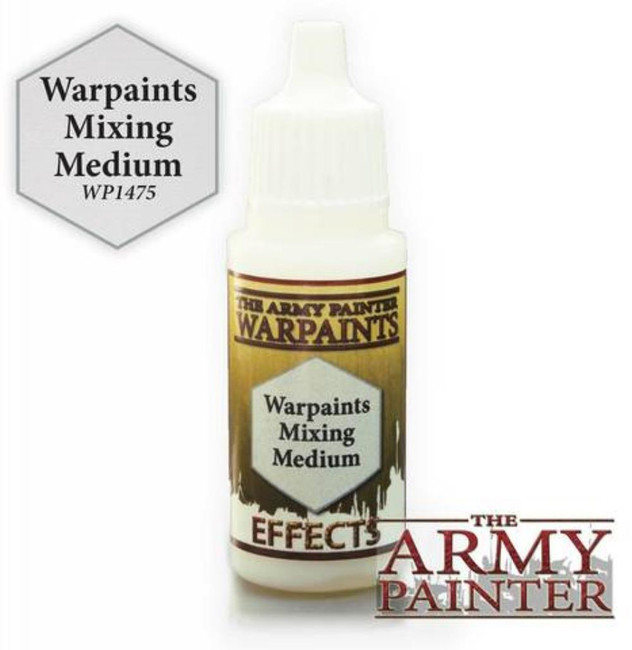 The Army Painter - Warpaints Mixing Medium
