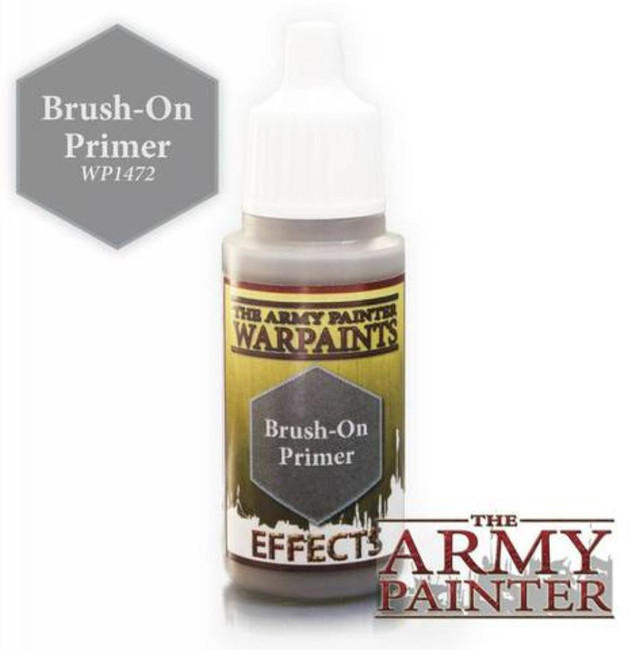 The Army Painter - Brush-on Primer