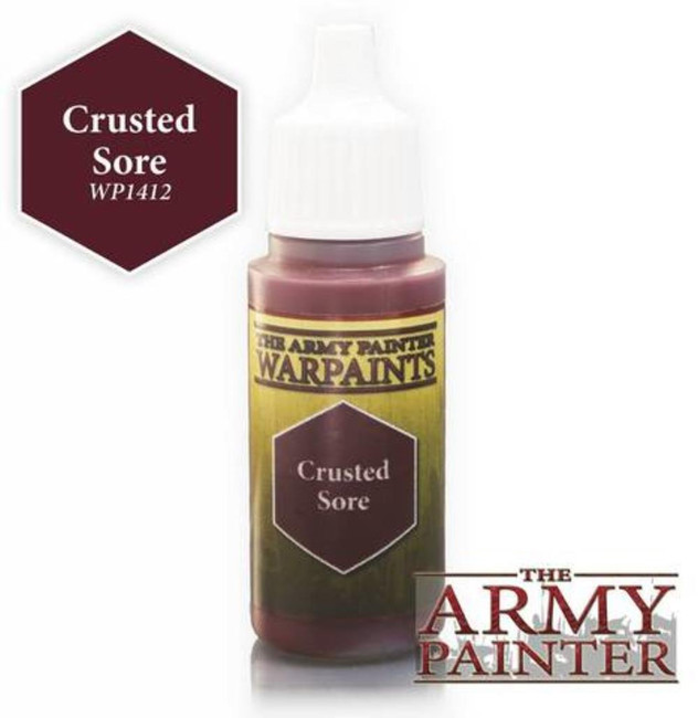 The Army Painter - Crusted Sore