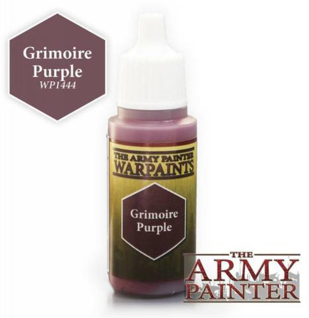 The Army Painter - Grimoire Purple