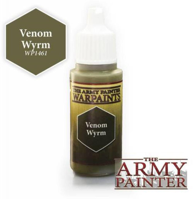The Army Painter - Venom Wyrm