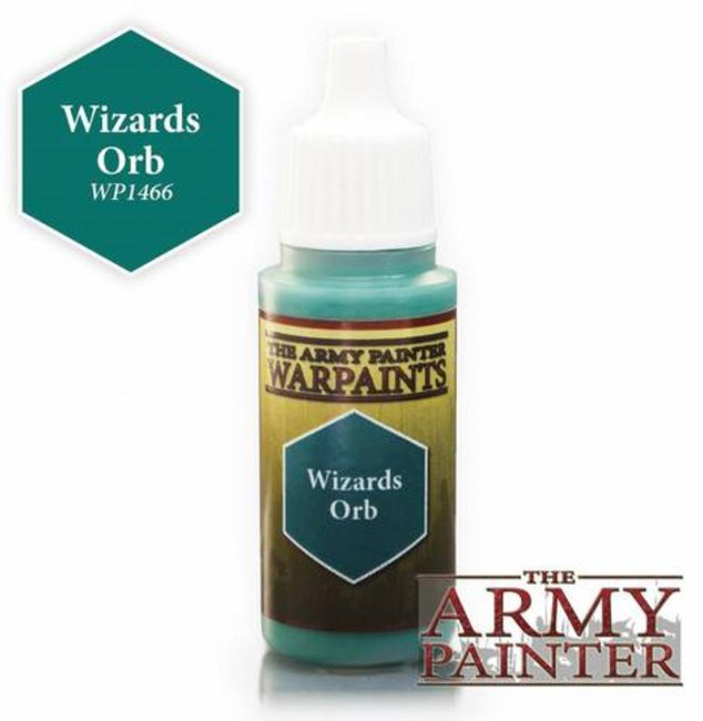 The Army Painter - Wizards Orb