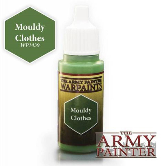 The Army Painter - Mouldy Clothes