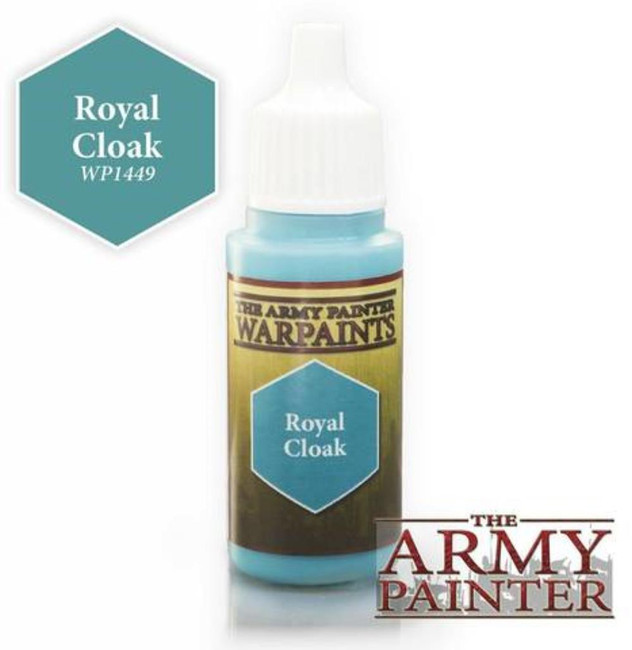 The Army Painter - Royal Cloak