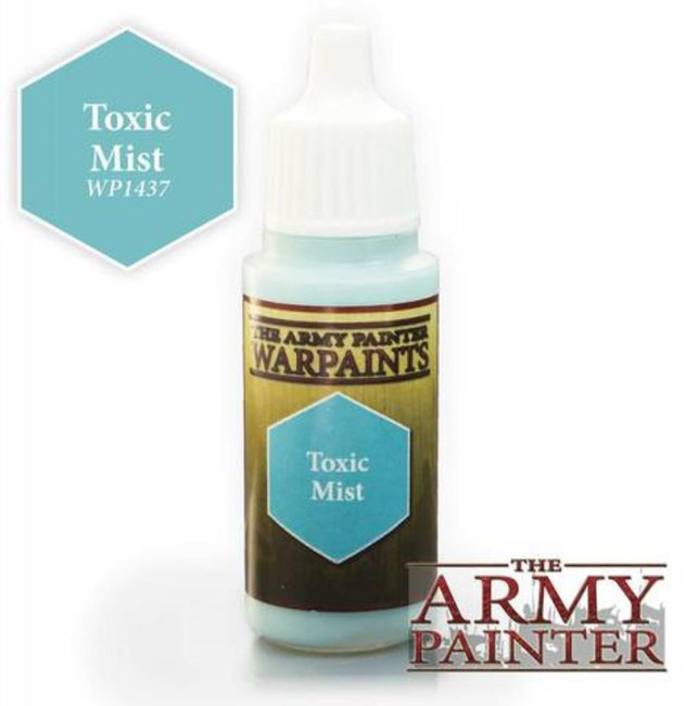 The Army Painter - Toxic Mist